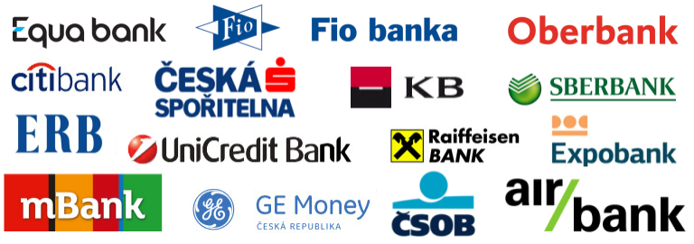 CZECH BANKS WITH EXPATS CUSTOMER SERVICE: OVERVIEW2016