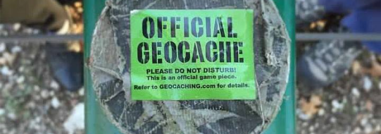 SUMMER FUN: GEOCACHING