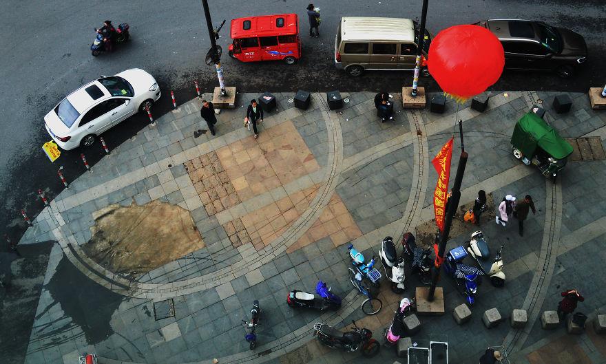 Living in a Chinese Economic DevelopmentZone