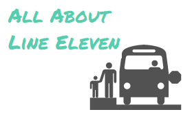 All About Line Eleven (Guest Post)