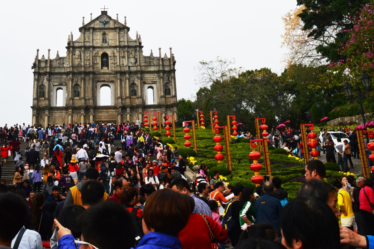 What Is Macau & Why Should You Visit?