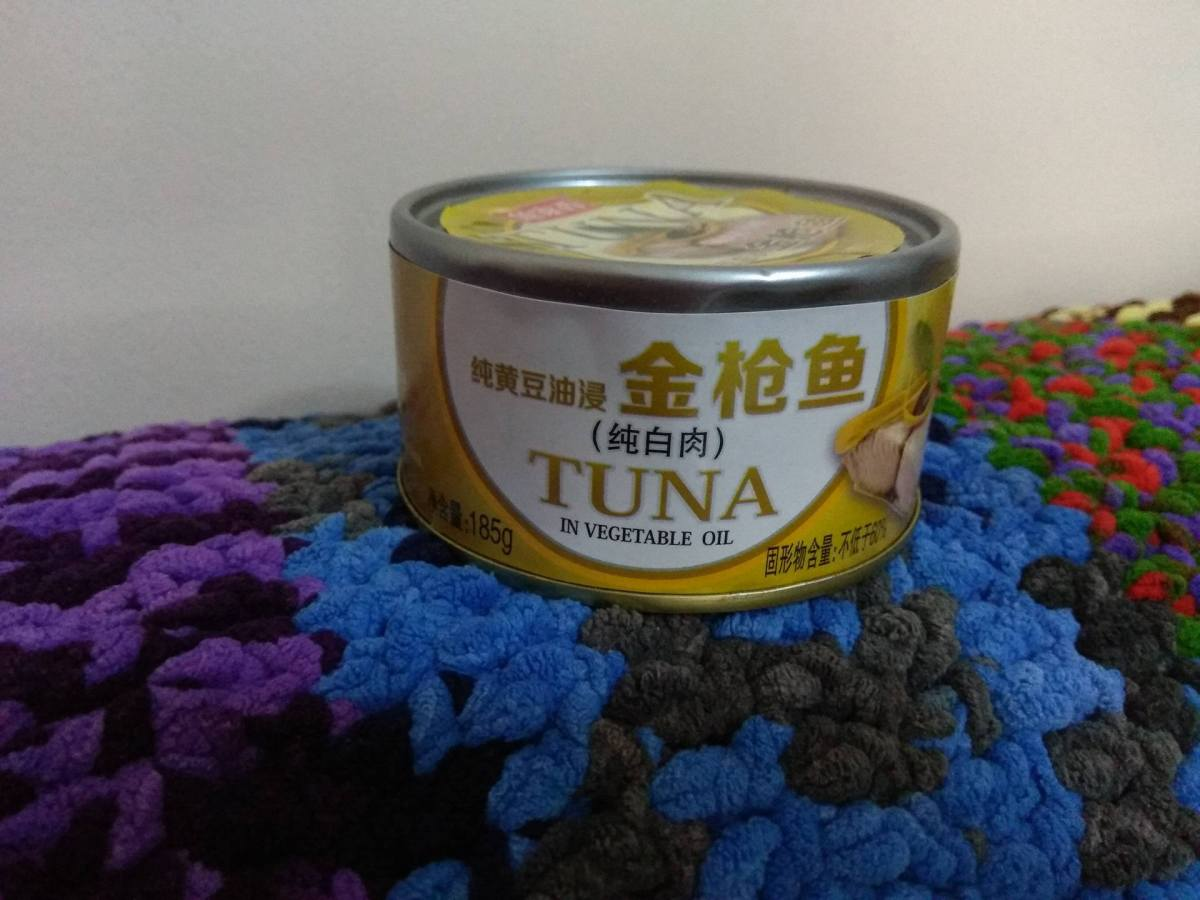 Where to Buy the Best Canned Tuna in China for Cheap