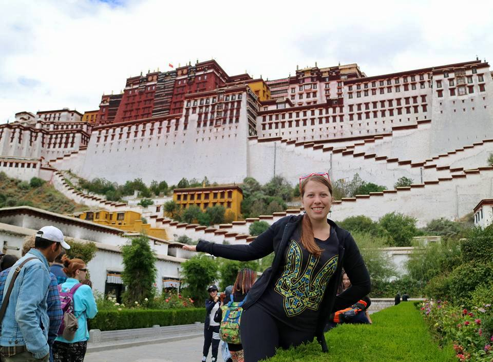 Tibet Adventures: Chapter 3 – Potala Palace