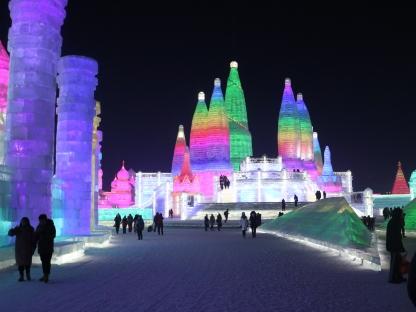 Ice World 2