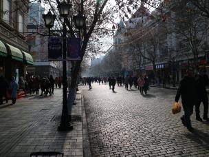 Zhongyang 2