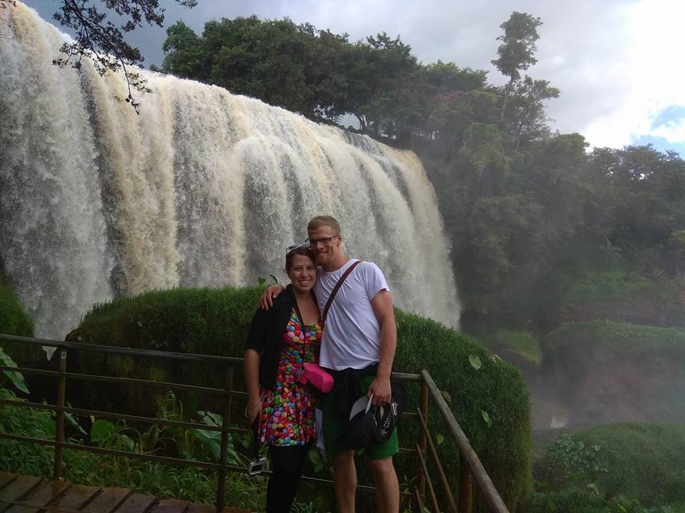 Da Lat Countryside Tour: Buddhist Pagoda & ElephantWaterfall