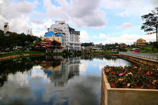 Why is Da Lat the Coolest City inVietnam?