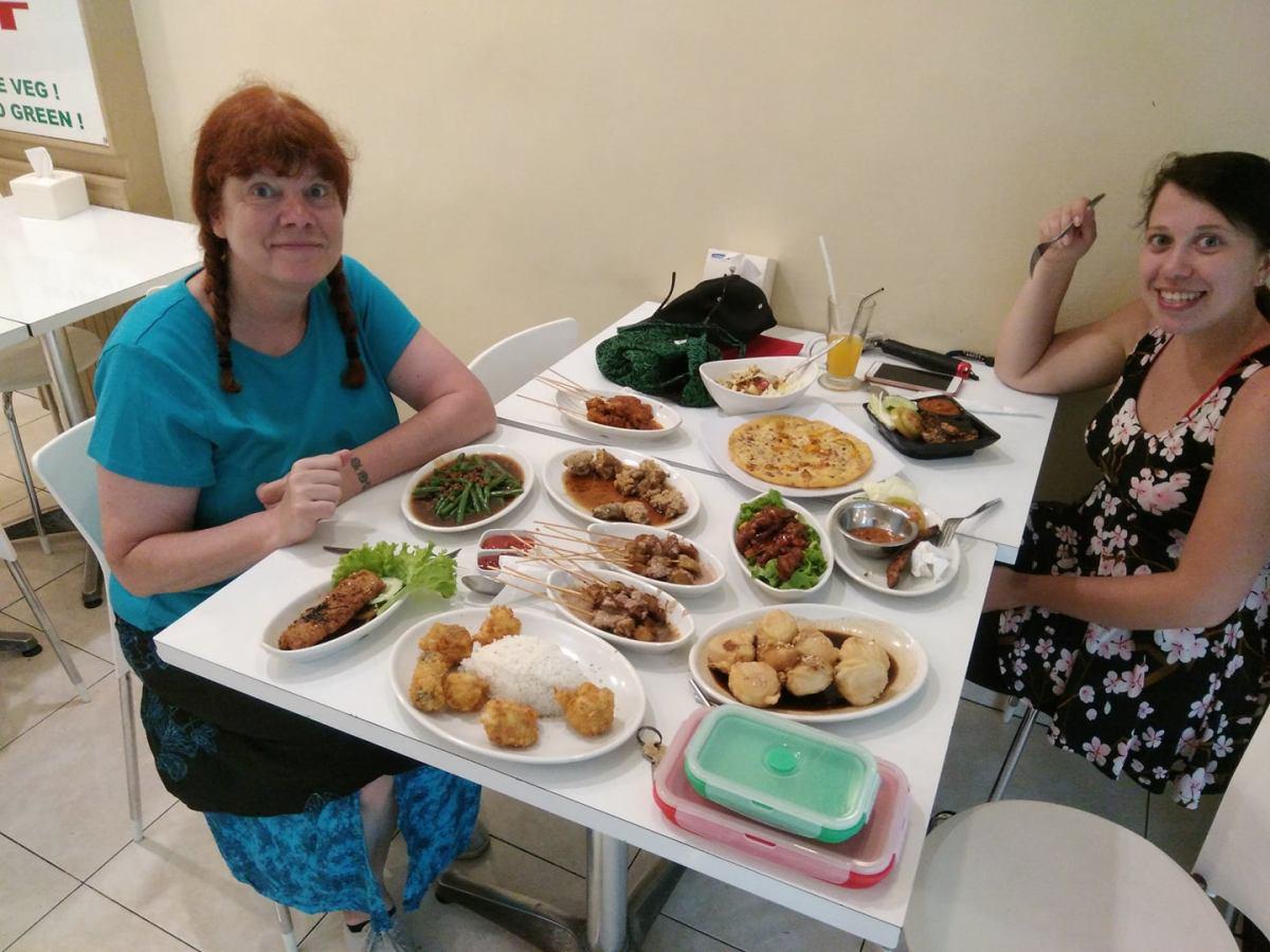 Ubud, Bali: A Vegan Food Paradise2018