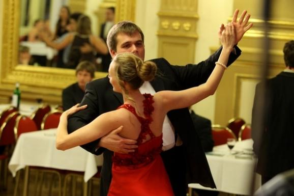 Let's Dance, Student! Ball Season in the Czech Republic Has OfficiallyStarted