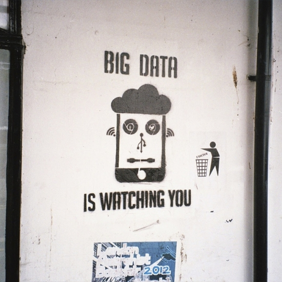 This Concerns You: How Companies Collect Our Data To Make AProfit