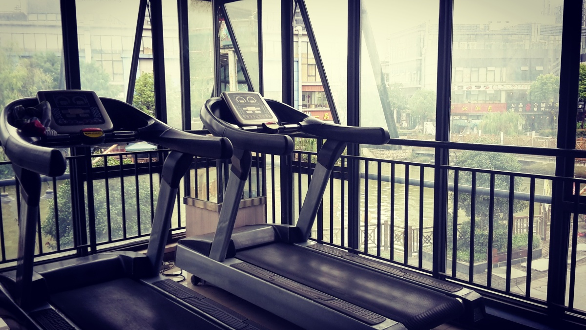 My 10 Favorite Excuses for Not Going to the Gym