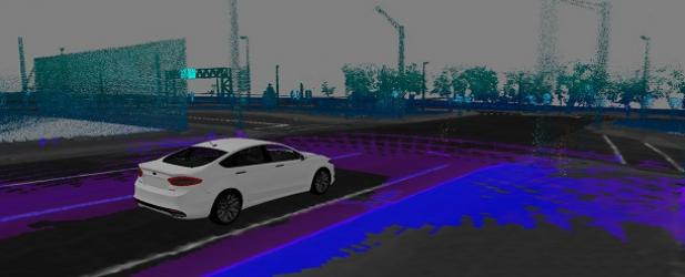 The Disrupters: Cutting LiDAR costs to advance autonomous vehicles