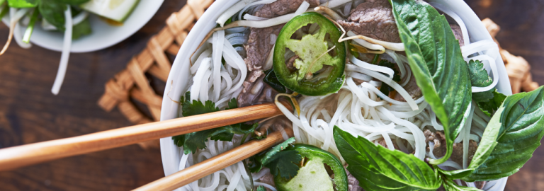 Vietnamese Cuisine inPrague