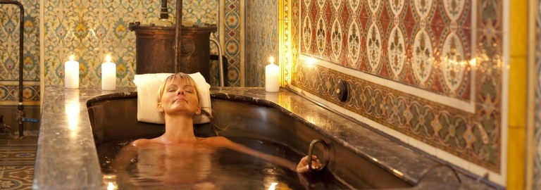 VISIT CZECH SPAS AS SOME OF THEIR FAMOUS GUESTS DID BEFORE YOU!