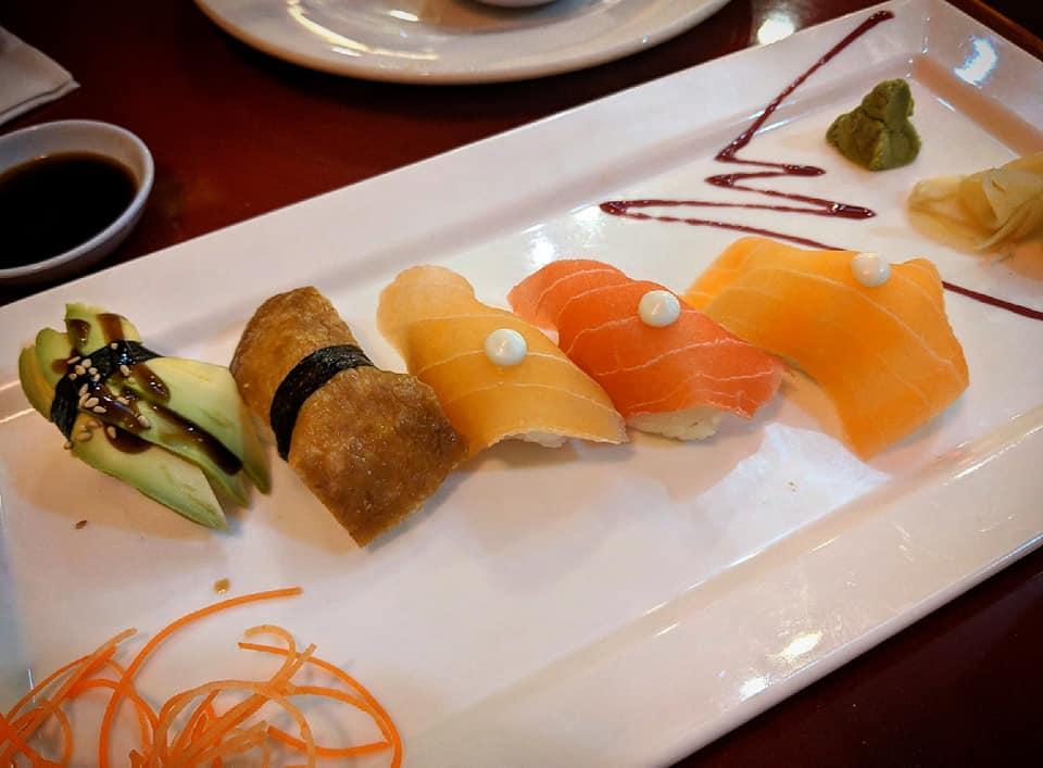 Best Vegan Food in China Town, NYC: BodhiKosher