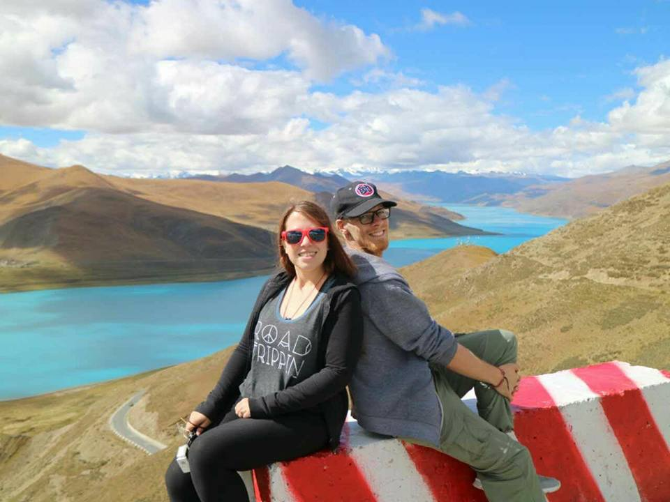 42-Hour Bus Ride from Lhasa to Everest Base Camp: Tibet Adventure