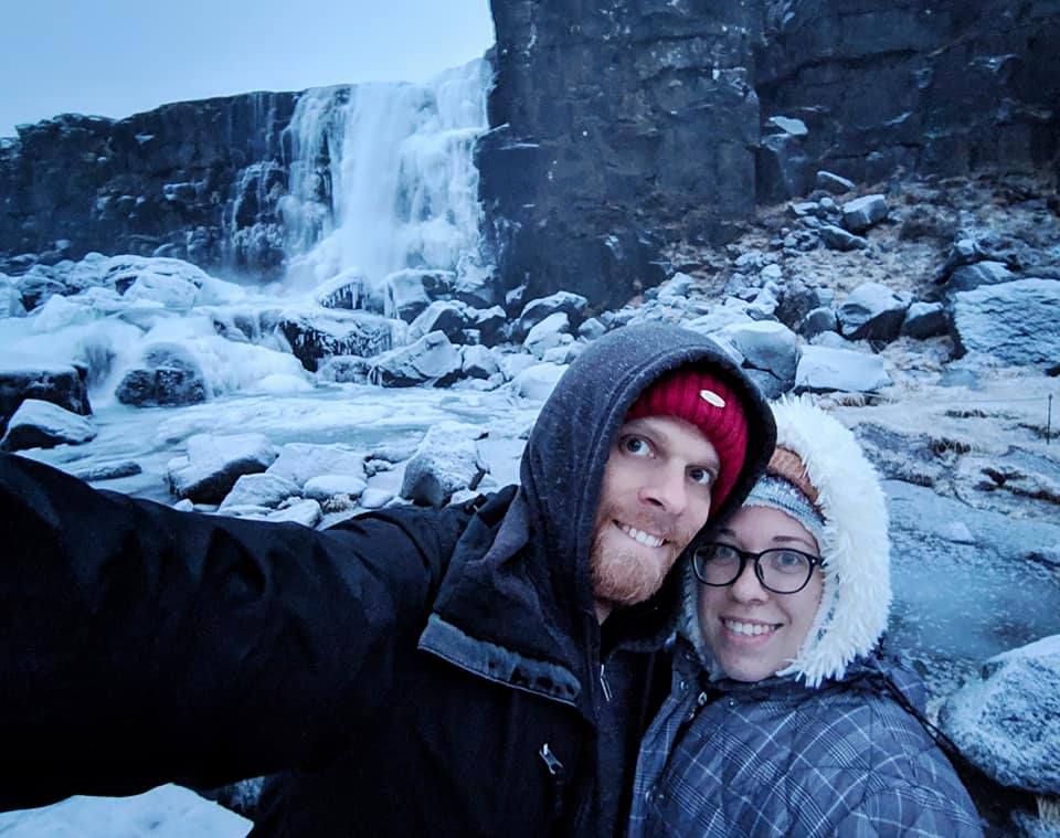 Our December Icelandic Adventure (Photos)